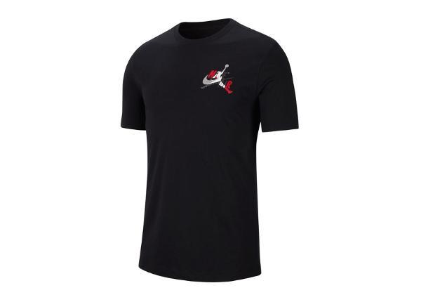Miesten vapaa-ajanpaita Nike Jordan Jumpman Classics M CK4193-010