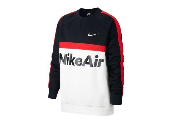 Lasten collegepaita Nike Air Crew Jr CJ7850-011