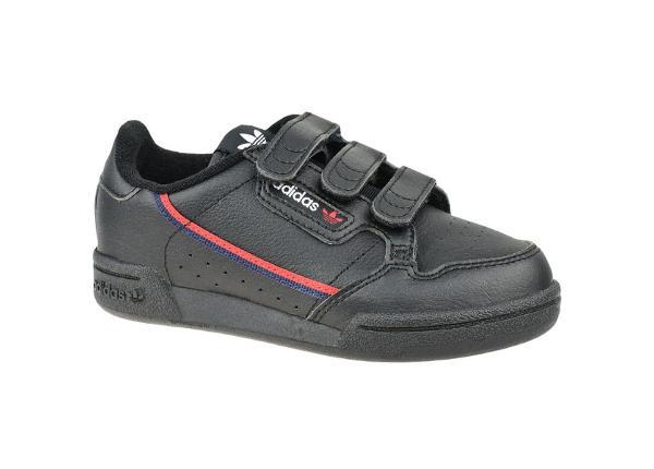 Laste vabaajajalatsid adidas Continental 80 K EH3223