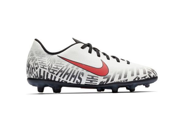 Laste jalgpallijalatsid Mercurial Nike Neymar Vapor 12 Club FG Jr AV4762-170