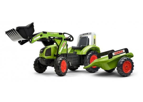 Lasten traktori Claas Arion 430