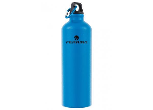 Kerge alumiiniumist joogipudel 0,75 L