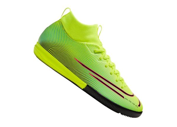 Laste saali jalgpallijalatsid Nike Superfly 7 Academy Mds Ic Jr BQ5529-703