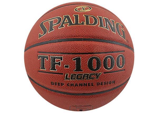 Korvpall Spalding TF 1000 Legacy Energa
