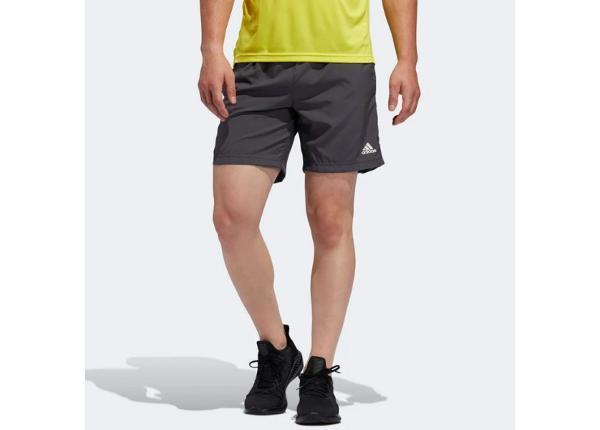 Meeste lühikesed treeningpüksid adidas Run IT Short M FQ2534