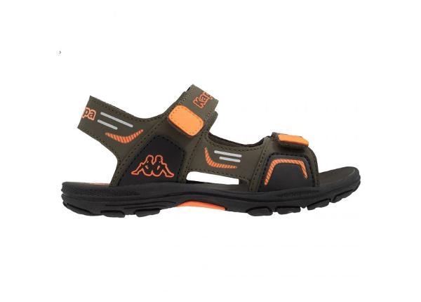 Laste sandaalid Kappa Pure T Footwear Jr