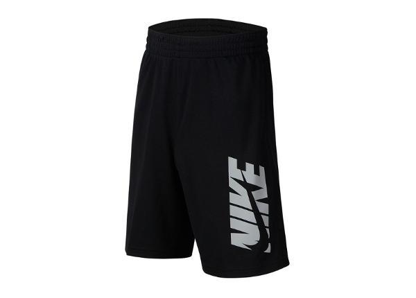 Lasten treenishortsit Nike High Brand Read Jr CJ7744-010