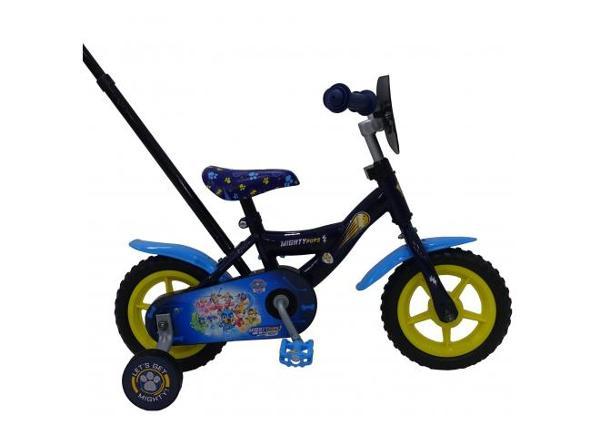Lasten polkupyörä Paw Patrol Mighty Pups 10 tuumainen Volare