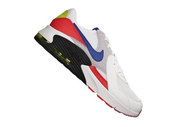 Laste vabaajajalatsid Nike Air Max Excee GS Jr CD6894-101