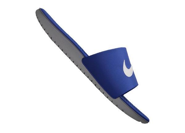 Laste plätud Nike Kawa Slide Jr 819352-400