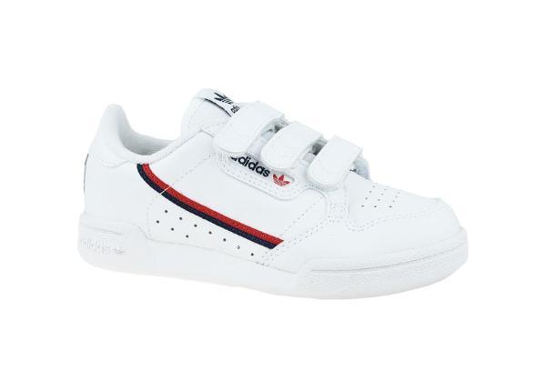Laste vabaajajalatsid adidas Continental 80 K EH3222