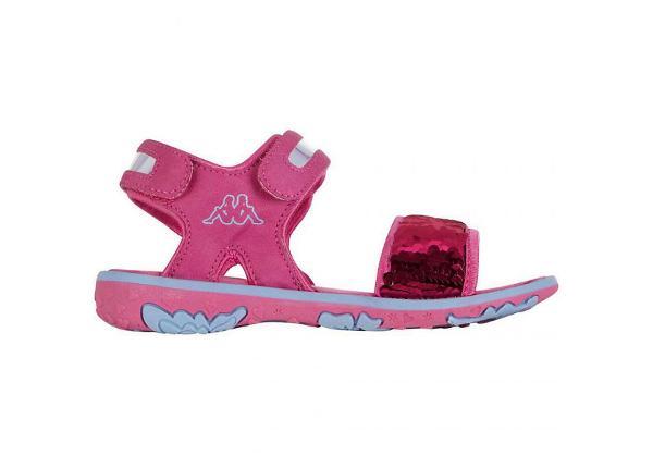 Laste sandaalid Kappa Seaqueen K Footwear Jr