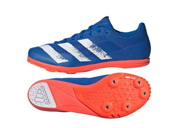 Laste jooksujalatsid adidas allroundstar Jr EG1207