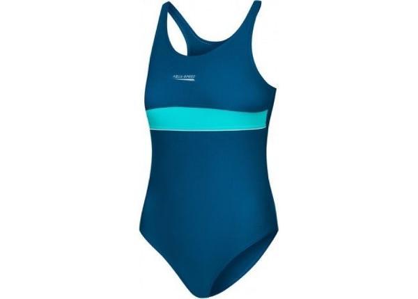 Lasten uimapuku Aqua-Speed Emily Jr 40647-40651