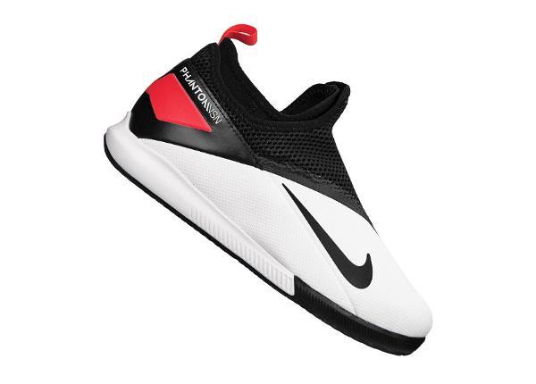 Laste saali jalgpallijalatsid Nike Phantom Vsn 2 Academy Df Ic Jr CD4071-106