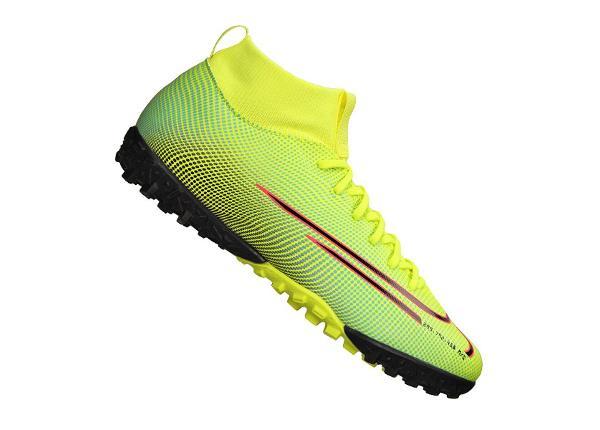 Laste jalgpallijalatsid Nike Superfly 7 Academy Mds Tf Jr BQ5407-703