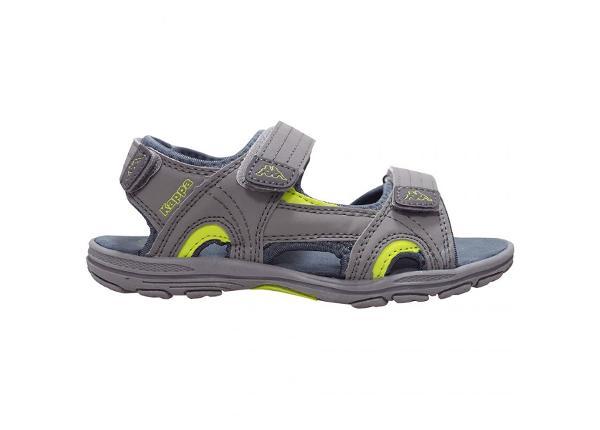 Laste sandaalid Kappa Early II K Footwear Jr