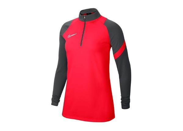 Naisten treenipaita Nike Dry Academy Pro Dril Top W BV6930-635