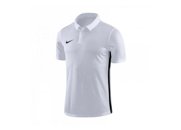 Miesten jalkapallopaita Nike NK Dry Academy 18 Polo M 899984 100