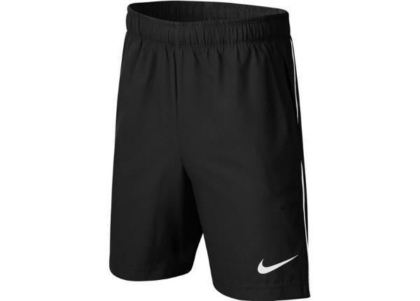 Lasten treenishortsit Nike Y Sportswear Jr CJ7743 010