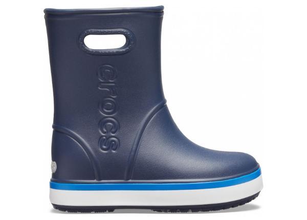 Laste kummikud Crocs Crocband Rain Boot Jr 205827 4KB