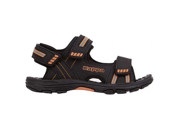 Laste sandaalid Kappa Symi T Footwear Jr