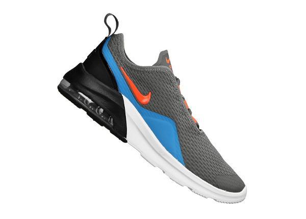 Laste vabaajajalatsid Nike Air Max Motion 2 Jr AQ2741-014