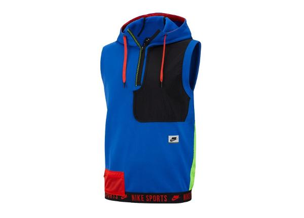 Meeste vest Nike Therma Hooded Sleeveless PX M CD5716-480