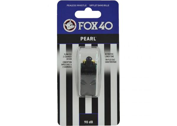 Pilli Fox 40 Pearl