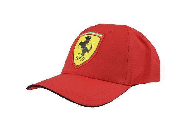 Lippalakki Puma Ferrari Scudetto Carbon Cap 130181094-600
