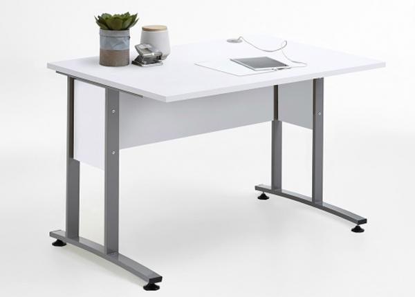 Työpöytä CALVIA 1 120x80 cm