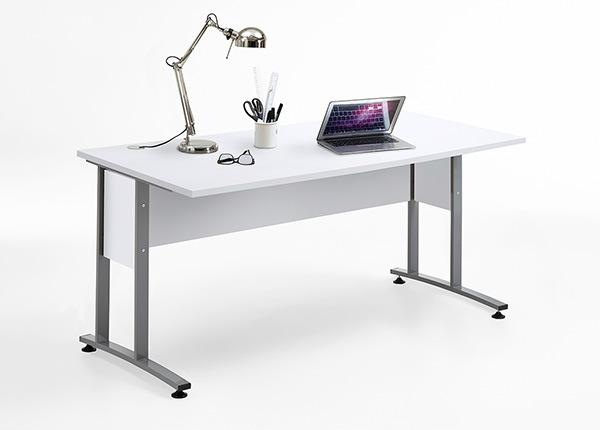 Työpöytä CALVIA 2 160x80 cm