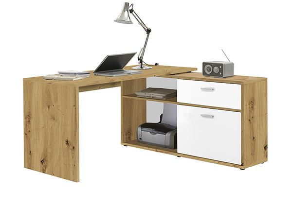 Угловой рабочий стол Diego 1