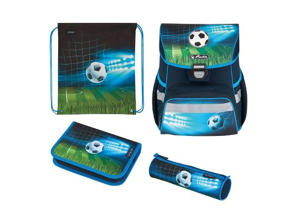 Koolikott-ranits Loop Plus Soccer BB-251685
