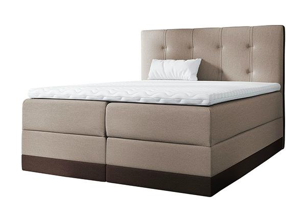 Континентальная кровать Royal