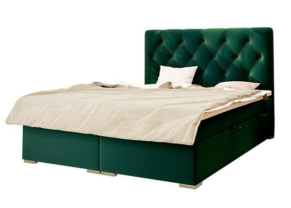 Континентальная кровать Roma
