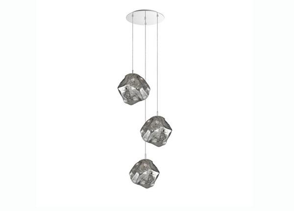 Rippvalgusti Rock Silver 3A A5-253370