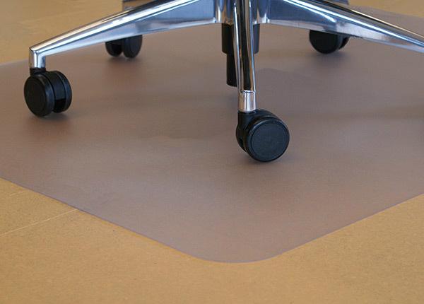 Защитный коврик под рабочий стул 90x120 cm AA-25431