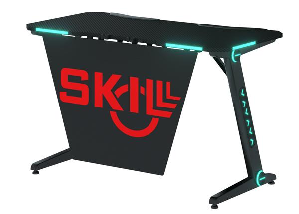 Tietokonepöytä Skill CTG 1260