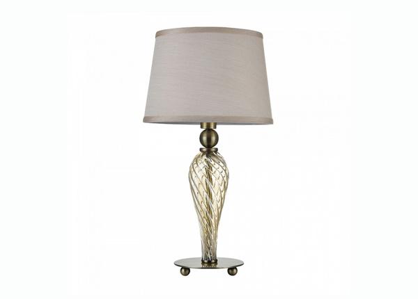Настольная лампа Murano