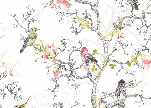 Fleecetapetti Birdwatch MW-254721