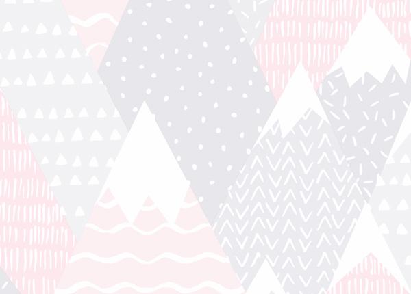 Paperitapetti Mountains MW-254723