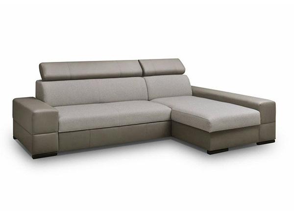 Угловой диван-кровать Cortina