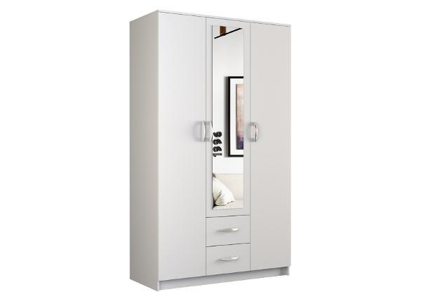 Шкаф платяной Romana 120 cm RF-255283