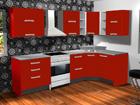 Baltest köögimööbel Anna 2