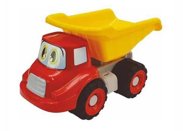 Kippiauto Happy Trucks