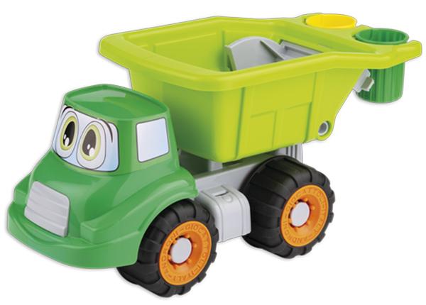 Roska-auto Happy Trucks