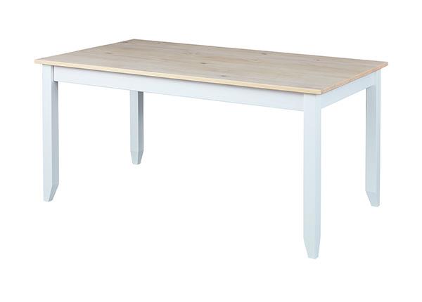 Ruokapöytä Flens 90x160 cm AY-258544