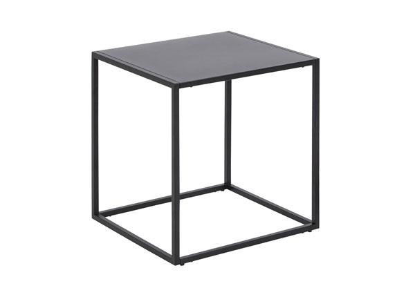 Apupöytä/ yöpöytä Newton 40x45 cm
