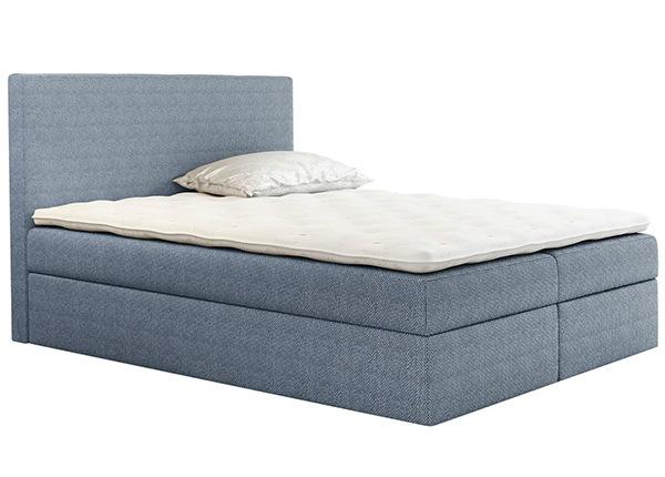 Континентальная кровать Basic